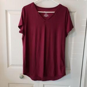 Junior Size Short sleeve t-shirt